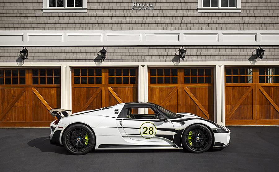 Sergio 918 Spyder 01
