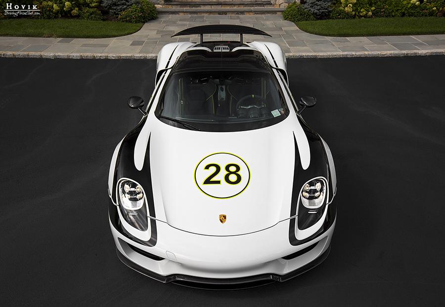 Sergio 918 Spyder 09