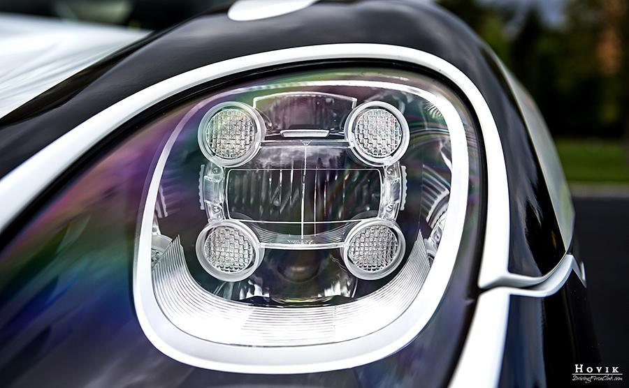Sergio 918 Spyder 14
