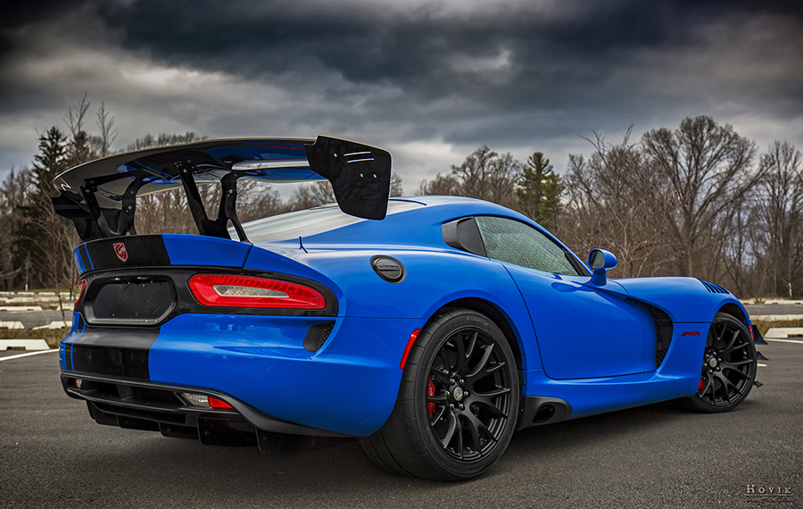 Dodge Viper 2017 Blue >> Driving Force Club – Dodge Viper ACR