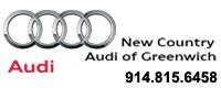 Audi Greenwich Banner
